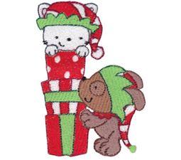 Pet Christmas 11