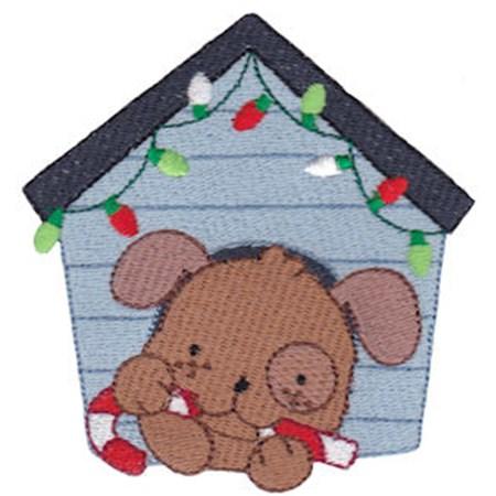 Pet Christmas 9