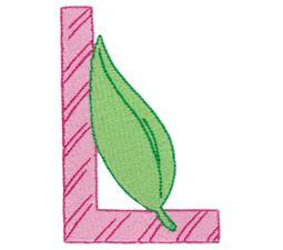 Picture Alphabet 12