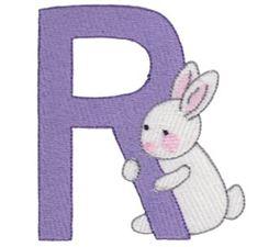 Picture Alphabet 18