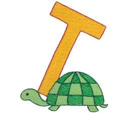 Picture Alphabet 20