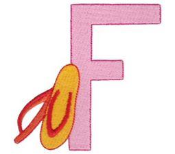 Picture Alphabet 6