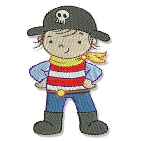 Pirates Ahoy 1