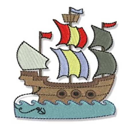 Pirates Ahoy 10