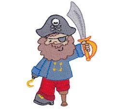 Pirates Life 4