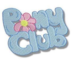 Pony Club 17
