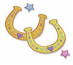 Pretty Ponies 12