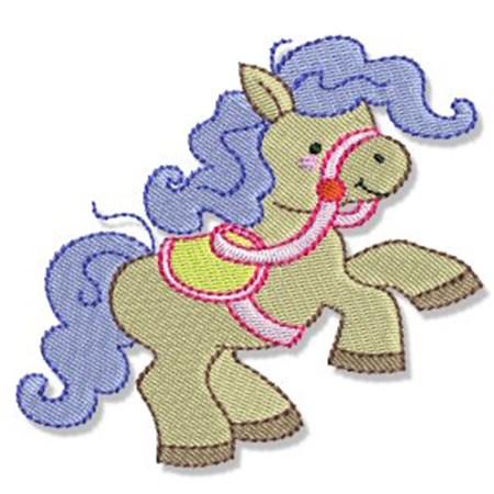Pretty Ponies 5