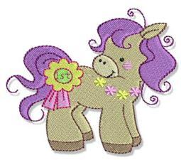 Pretty Ponies 9