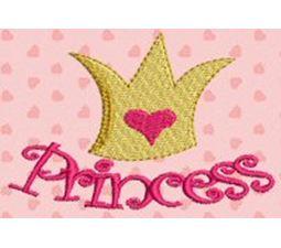 Princess Beauty 14