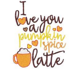 Pumpkin Patch Sentiments 13