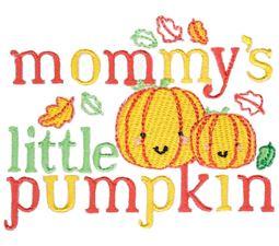 Pumpkin Patch Sentiments 14
