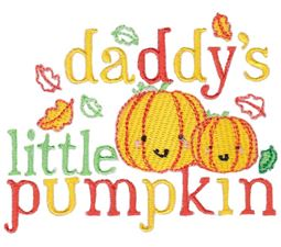 Pumpkin Patch Sentiments 15