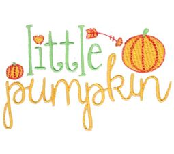 Pumpkin Patch Sentiments 4