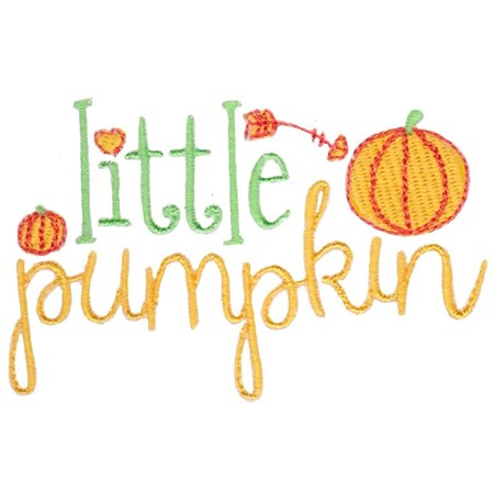 Pumpkin Patch Sentiments 4