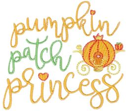 Pumpkin Patch Sentiments 5