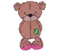 Raggedy Bears 1