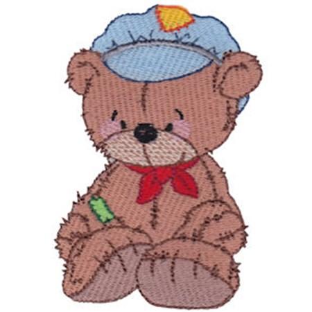 Raggedy Bears 7