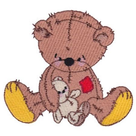 Raggedy Bears 8