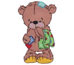 Raggedy Bears 9