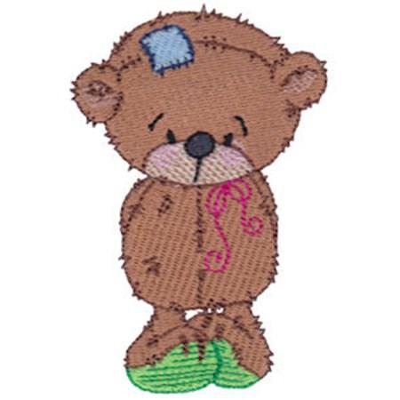 Raggedy Bears Too 4