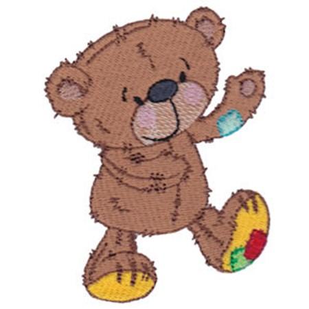 Raggedy Bears Too 6