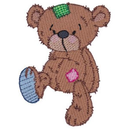 Raggedy Bears Too 7
