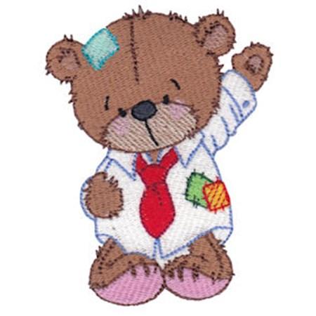 Raggedy Bears Too 9