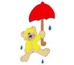 Rainy Day Bears 1
