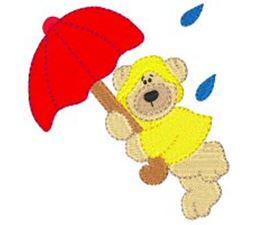 Rainy Day Bears 3