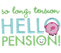 Retirement Sentiments 5