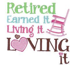 Retirement Sentiments 9