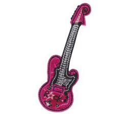 Rock On Applique 5