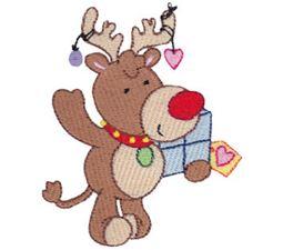 Rudolf 4