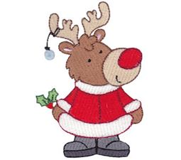 Rudolf 8