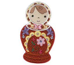 Russian Dolls 11