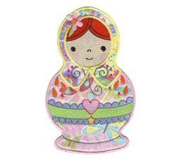 Russian Dolls 12