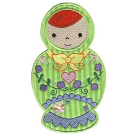 Russian Dolls 4