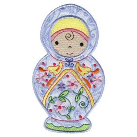 Russian Dolls 8