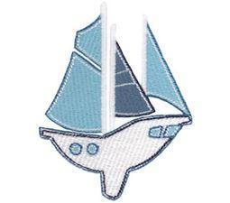 Sail Away 8