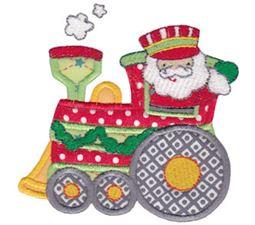 Santa Express 2