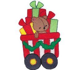 Santa Express 3