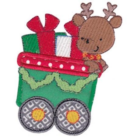 Santa Express 6