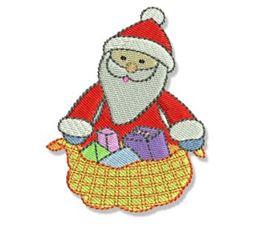 Santa Surprise 10