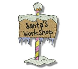 Santas Workshop 8