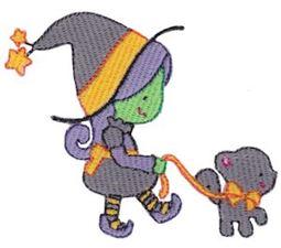 Sassy Halloween Too 11