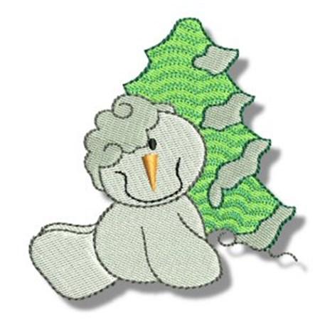 Seasonal Snowmen 12