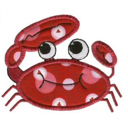 Sea Squirts Applique 16
