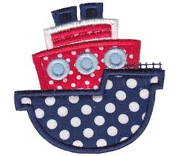 Set Sail Applique 3