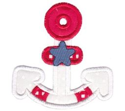 Set Sail Applique 6